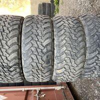 285/65R18 комплект грязевых шин AMP M/T