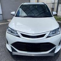 решетка радиатора TRD для Toyota Corolla Axio / Corolla Fielder NZE164