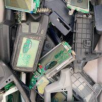 Ремонт пультов сигнализации, замена кнопок. Pandora, Starline и т.д.