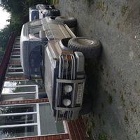 Nissan safari y60 td42t 12v акпп в разбор запчасти