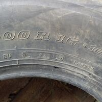 Продаю грузовые шины 7.00R16 10PR LT 3 штуки .