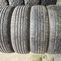 225/60R18 комплект летних шин Bridgestone