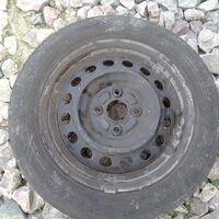Продам на Кейкар запасное колесо