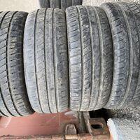 215/60R16 комплект летних шин Matador