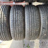 225/55R18 комплект летних шин Bridgestone