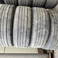 205/50R17 комплект летних шин Bridgestone