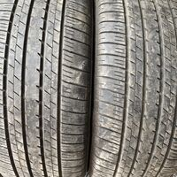 235/50R18 пара летних шин Bridgestone