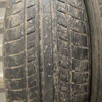 215/65R16 одна летняя шина Nexen