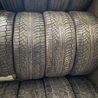 285/35R22 комплект летних шин Michelin