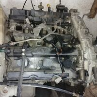 Продам двигатель vq40de (двс на разборку)