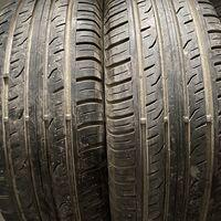 265/70R16 пара летних шин Dunlop