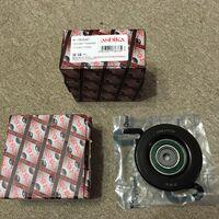 Продам обводной ролик Suzuki Escudo & GV для мотора J20A