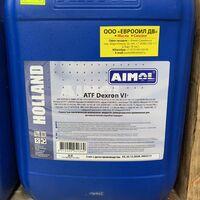 Гидравлическое масло для акпп aimol atf dexron® vi 20л  декстрон 6