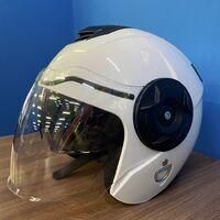Шлем мото открытый SHORNER 682