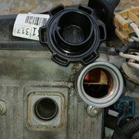 Двигатель Toyota Caldina ET196 5EFE 2000 (б/у)