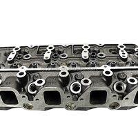 Головка блока Nissan atlas / datsun / elgrand / terrano / regulus qd32