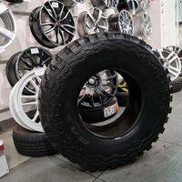 Шины грязевые Maxxis Trepador Radial M8060