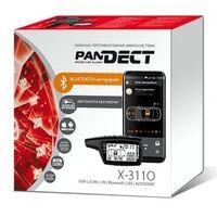 Pandect 3110 в плёнке
