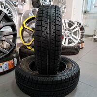 Шины зимние Bridgestone Blizzak Revo GZ 195/65/15