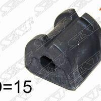 Втулка заднего стабилизатора D-15 subaru forester  07-/impreza 07/lega