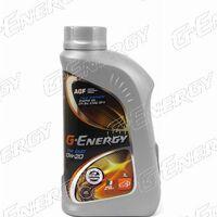 Масло моторное синтетическое G-Energy Far East  0W-20 SN, GF-5 1л
