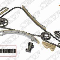 Комплект цепи ГРМ HONDA ACCORD/CIVIC/CR-V/STEPWGN/STREAM (L=170) K20A