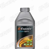 Жидкость тормозная G-Energy Expert DOT 4 (455г)