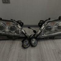 Оптика  для Lexus Lx570