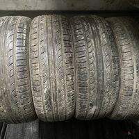 255/60R18 комплект летних шин Kumho