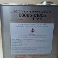 AHC 08886-01805, Жидкость для активной подвески