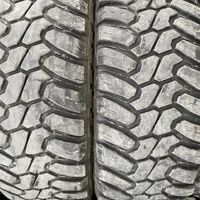 285/75R16 пара грязевых шин