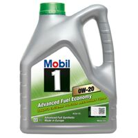 Продам масло моторное Mobil 1 Advanced 0w20