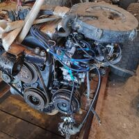 Двигатель G13B Mitsubisi