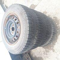 Bridgestone 185/70R14