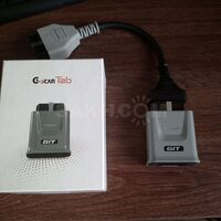 Сканер G-Scan TAB