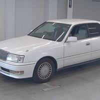 Продам запчасти на Toyota Crown JZS 151