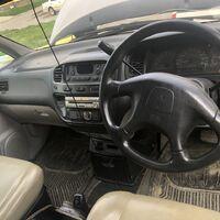 Mitsubishi Delica 2004