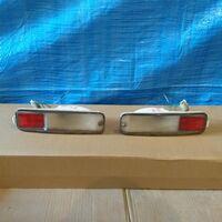 Стоп-сигнал в бампер Toyota Cami/Daihatsu Terios правый