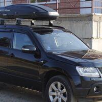 Багажник поперечины на Suzuki Vitara, Escudo 2005-2015