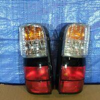 Стоп-сигнал Toyota Hiace 99-04 год хрусталь левый/правый