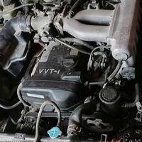 Двигатель 1JZGE VVT-I