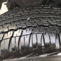 265/60 R18 110H Dunlop GrandTrek AT22