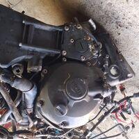 Двигатель Yamaha r1 2005г.
