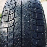 Продам Шину Michelin Latitude X-ice 235/55/19 1шт