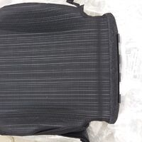 Накладка, подушка переднего сиденья с чехлом