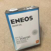 Продам масло eneos gl-4 75w-90 для раздатки или мех.Коробки