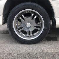 Продам колеса на лэнд 100