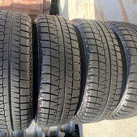 195/65/15 Bridgestone revo GZ Япония
