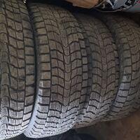 Шины Dunlop (зима) 265/65r17