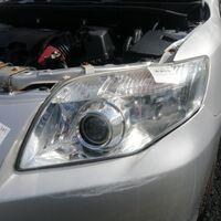 Фара Toyota Corolla Axio NZE144 1NZFE 2006 перед. лев. (б/у)